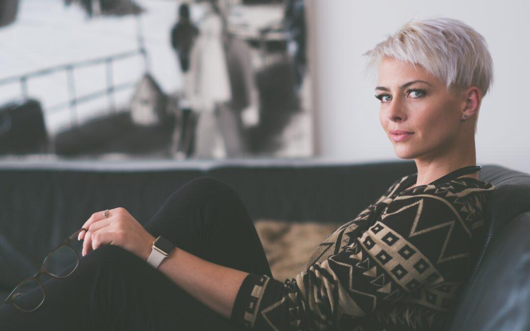 Wie die weibliche Karriereblockade beendet wird