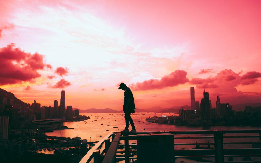 Das New Work Dilemma: wenn Einsamkeit schmerzt