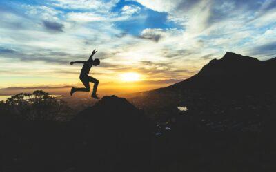 Berufliche Neuorientierung: Wenn es plötzlich leicht geht