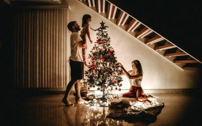 Mein Weihnachtsgeschenk an Sie: Mit diesem Kommunikationspaket machen Sie Schluss mit dem Streit unterm Weihnachtsbaum!
