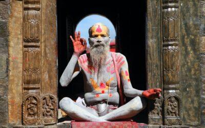 Herausforderung gute Unternehmensführung in unsicheren Zeiten – wie Meditation dabei helfen kann